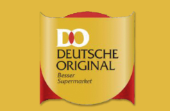 Deutsche Supermarkt
