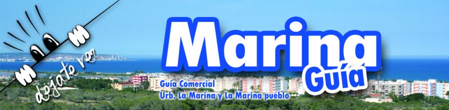 Marina Guia